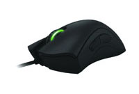 best left-handed gaming mouse razer deathadder