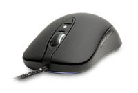 best left-handed gaming mouse steelseries sensei