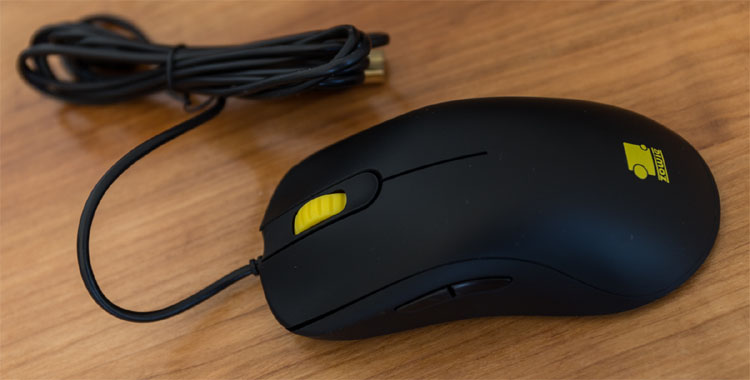 claw grip mouse zowie fk1