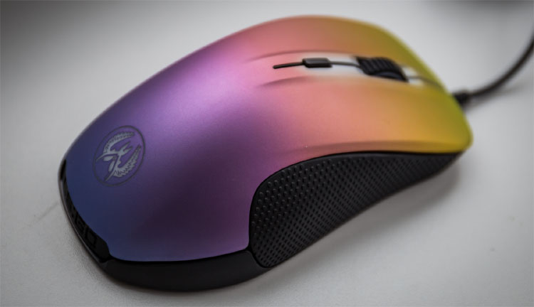 combo mouse rival fade