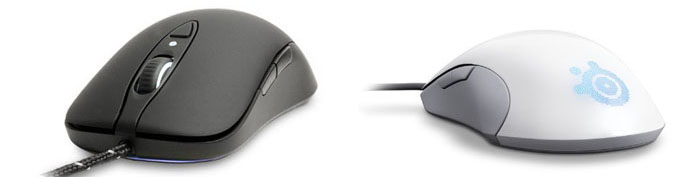 gaming mouse for-small hands steelseries sensei