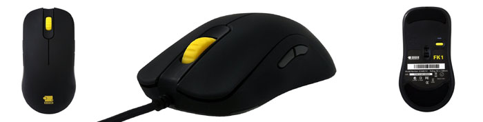 gaming mouse for small hands zowie fk1