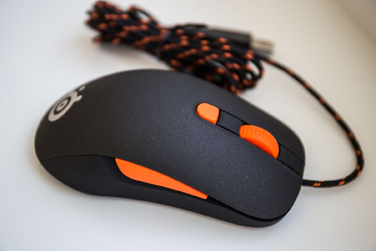 steelseries kana review