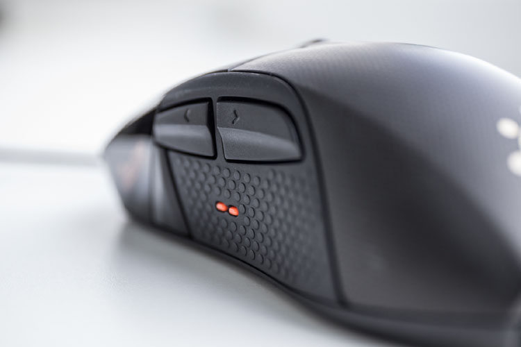steelseries rival 700 mouse review
