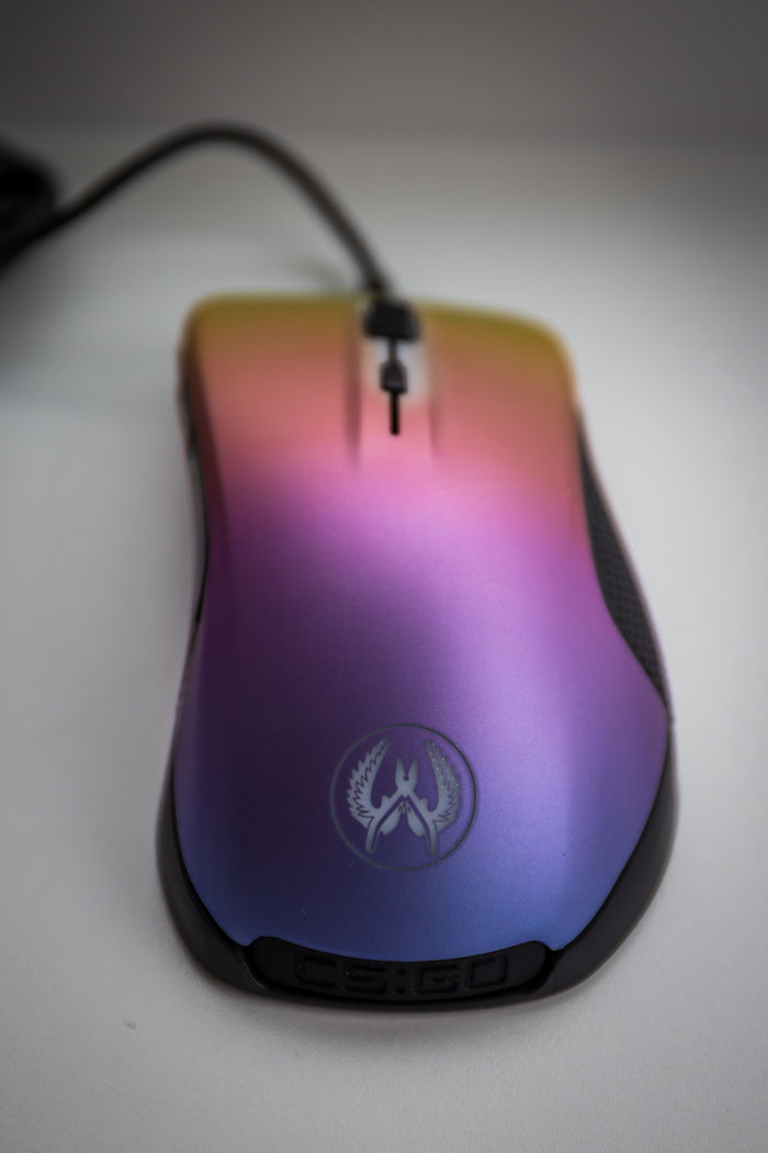 steelseries rival fade back