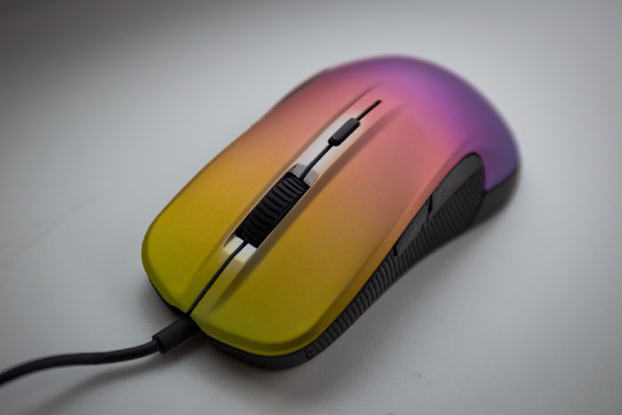steelseries rival fade