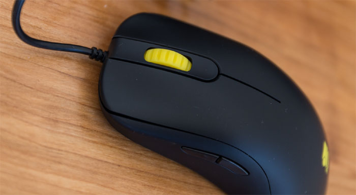 zowie fk1 review mouse
