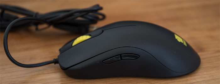 zowie fk1 review